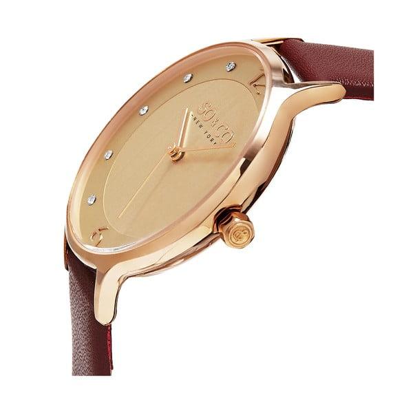 Dámske hodinky So&Co New York GP15907