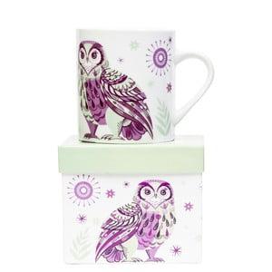Hrnček Magpie Wildwood Owl, 295 ml