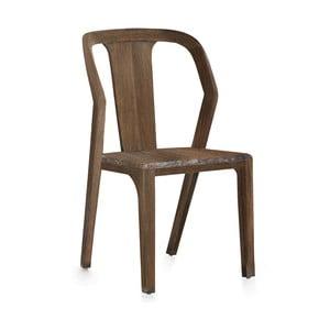Jedálenská stolička z dreva Mindi Moycor Sindoro