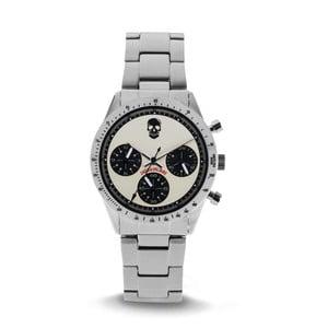 Dámske hodinky striebornej farby Zadig & Voltaire Traverse