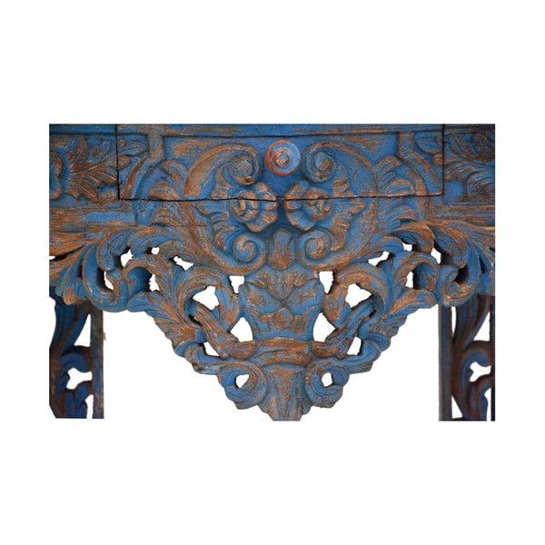 Teakový konzolový stolík Tallada