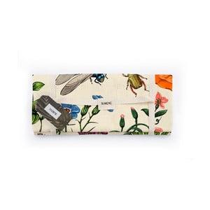 Piknik deka Surdic Manta Picnic Tierra Bella s prírodným motívom, 170 cm
