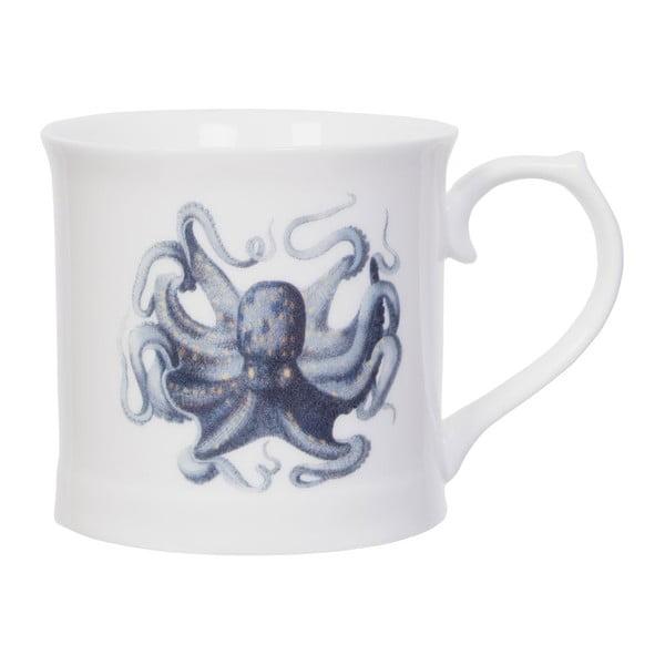 Hrnček Curious Octopus