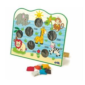 Detská hračka Legler Africa