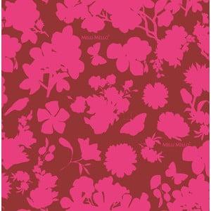 Vliesová tapeta Melli Mello Mara, ružová
