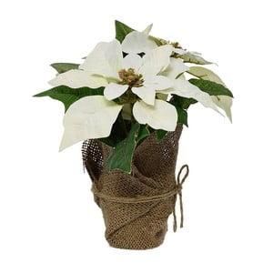 Dekorácia Xmas Flower