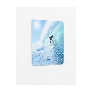 Nástenný háčik Compactor Magic Surfer