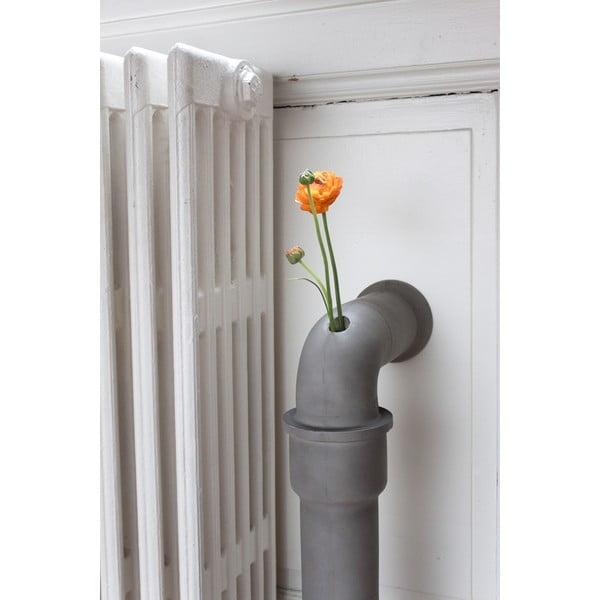 Betónová váza Lyon Béton Pipeline M