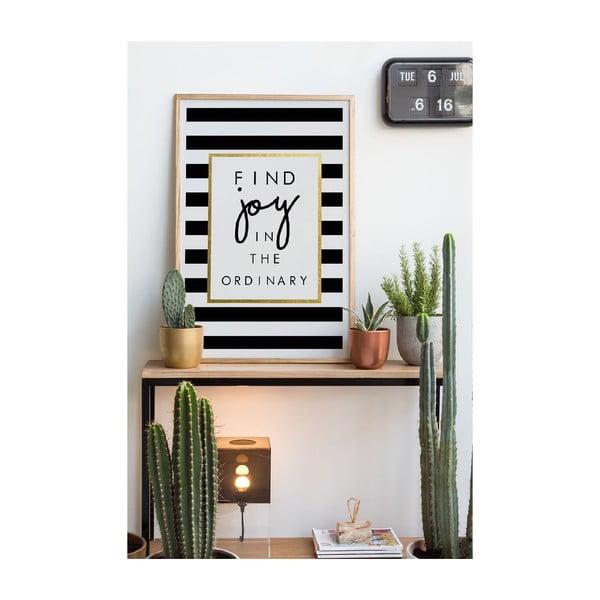 Obraz Really Nice Things Dorado Joy, 40 x 60 cm