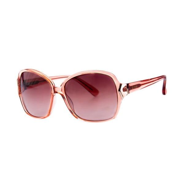 Slnečné okuliare Guess Pink 34