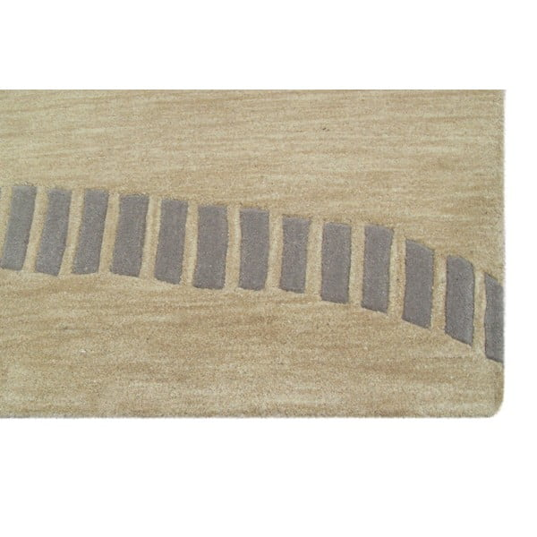 Koberec Wool 693, 153x244 cm