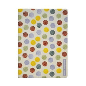Zápisník Dots A5