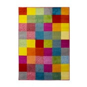 Koberec Flair Rugs Brights Grid, 120 × 170 cm