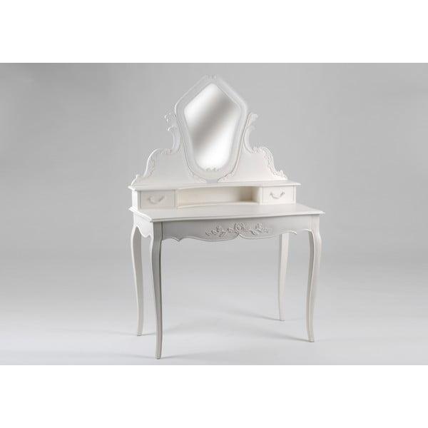 Toaletný stolík Amadeus Amandine