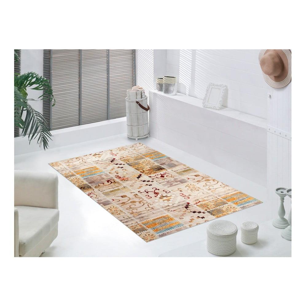 Odolný koberec Vitaus Emily, 80 × 120 cm