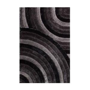 Koberec Solstice 528 Black, 160x230cm