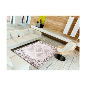 Sivý koberec Universal Alice, 70 × 135 cm