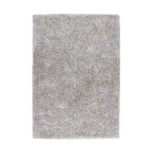 Koberec Flash! 500 Silver/White, 80x150 cm
