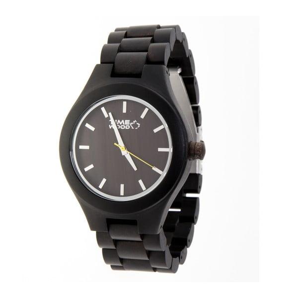 Drevené hodinky Timewood Zeus