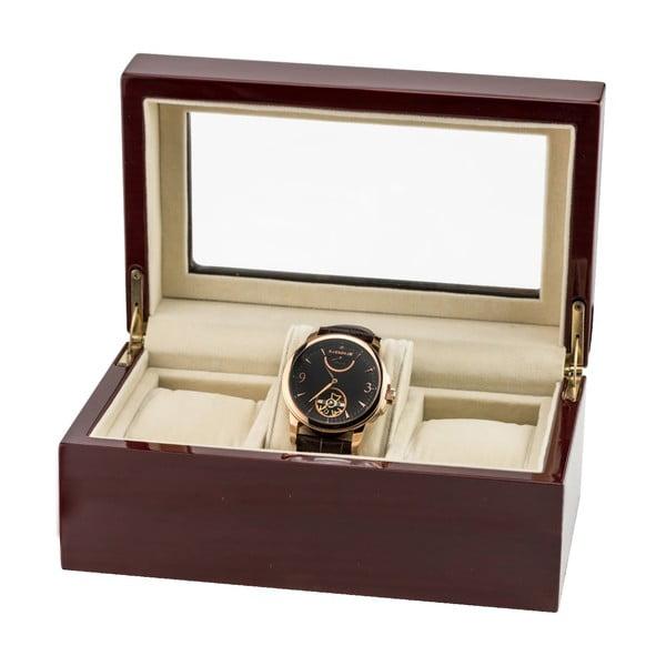 Box na hodinky Thomas Earnshaw Collector