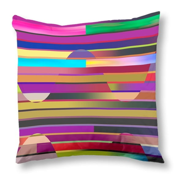 Obliečka HIP na vankúš Stripes, 50x50 cm