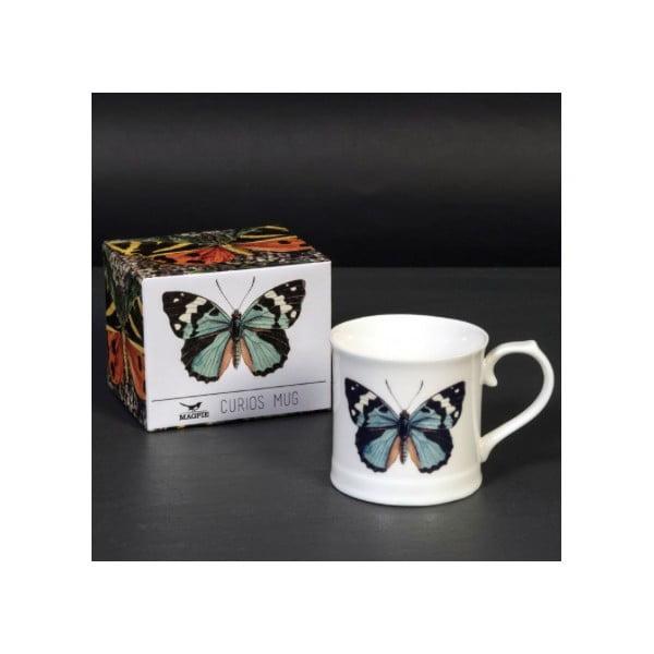 Hrnček Curious Butterfly