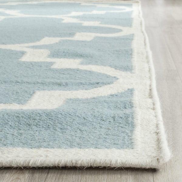 Vlnený koberec Alameda, 121x182 cm