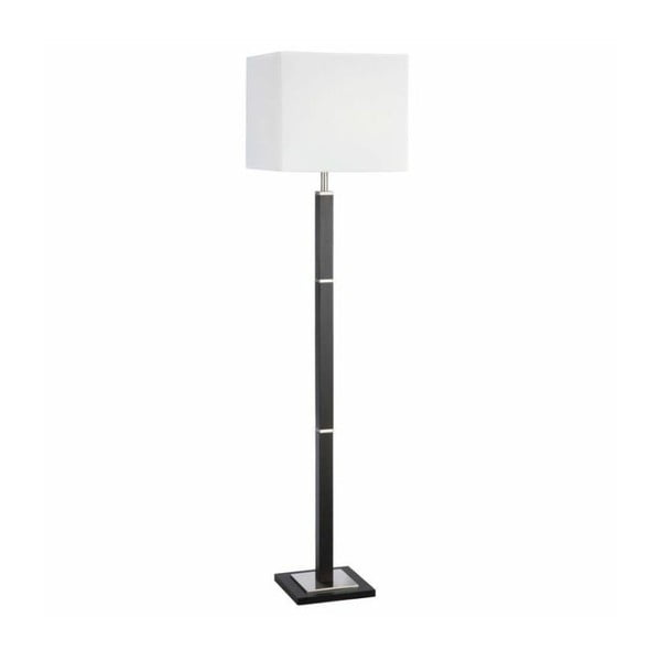Stojacia lampa Rectangular Brown
