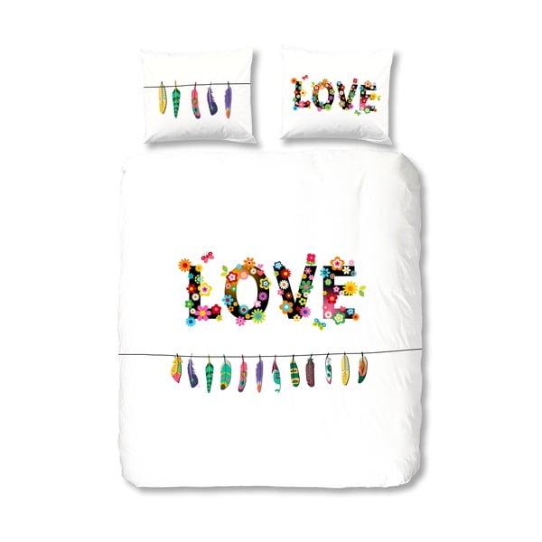 Obliečky Flower Love, 240x200 cm