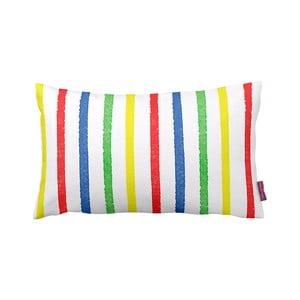 Vankúš Color Stripes, 35x60cm