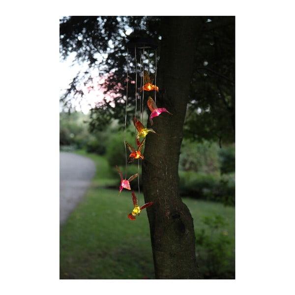 Záhradné svetlo W Solar Energy Garden Light Decor