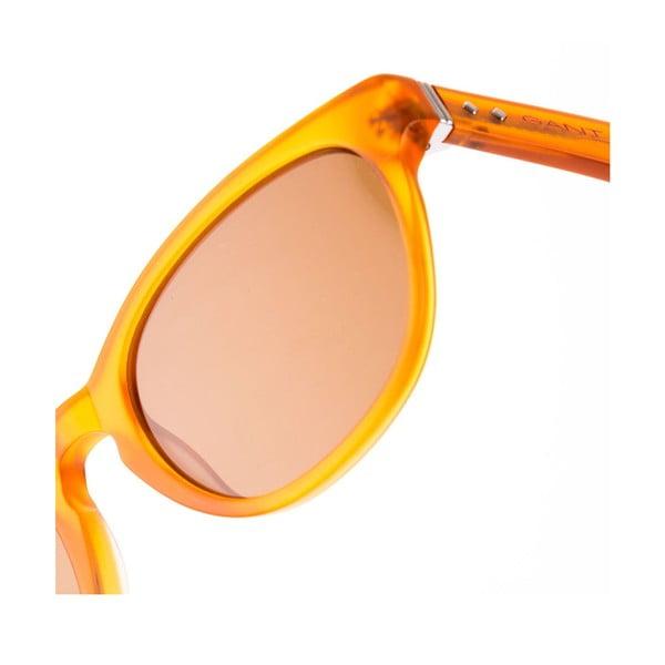Dámske slnečné okuliare GANT Orange