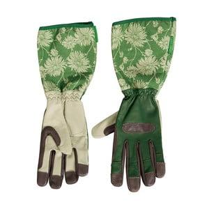 Dlhé záhradnícke rukavice Kimono, veľ. M