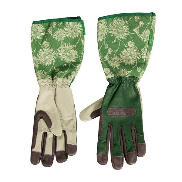 Dlhé záhradnícke rukavice Kimono, veľ. L