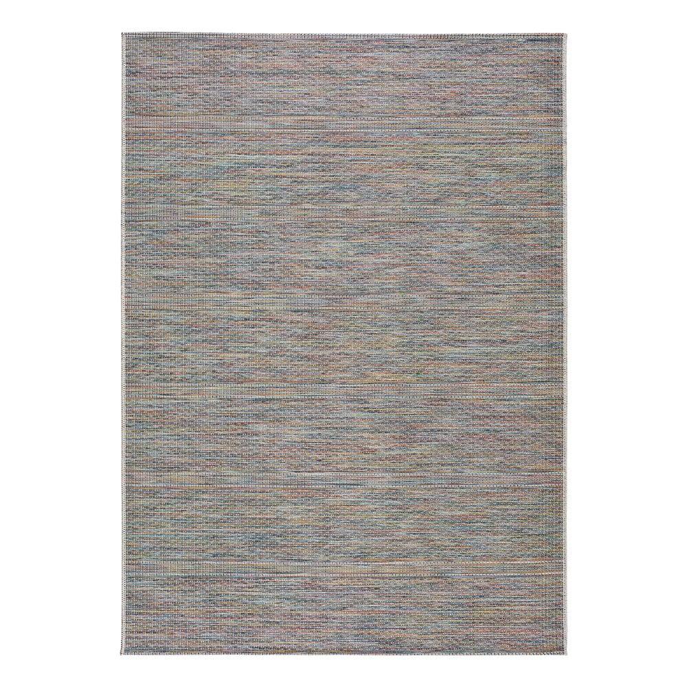 Sivo-béžový vonkajší koberec Universal Bliss, 130 x 190 cm