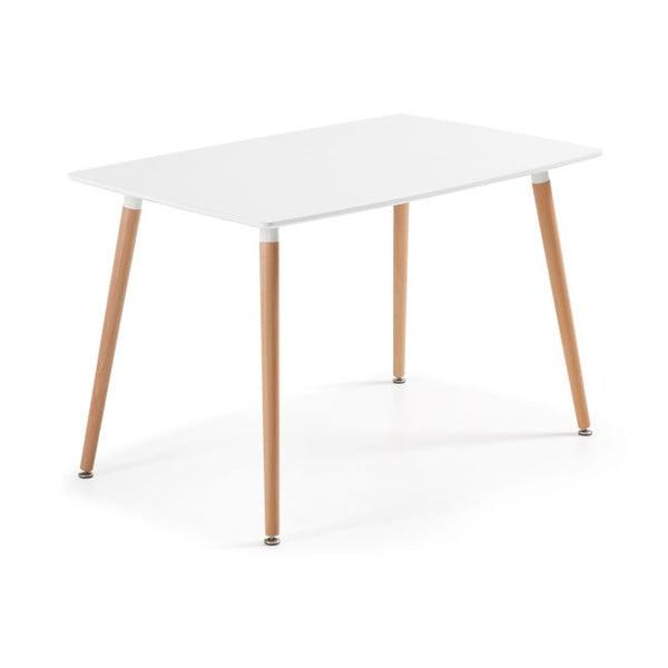 Jedálenský stôl La Forma Daw, 120x75cm