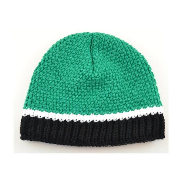 Dámska čiapka Hupi Green