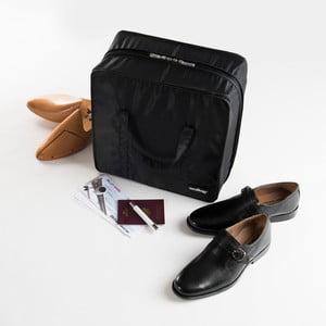 Cestovný obal na 3 páry topánok Compactor Jet