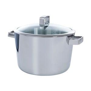 Antikoro hrniec na vývar BK Cookware Conical Deluxe, 24cm