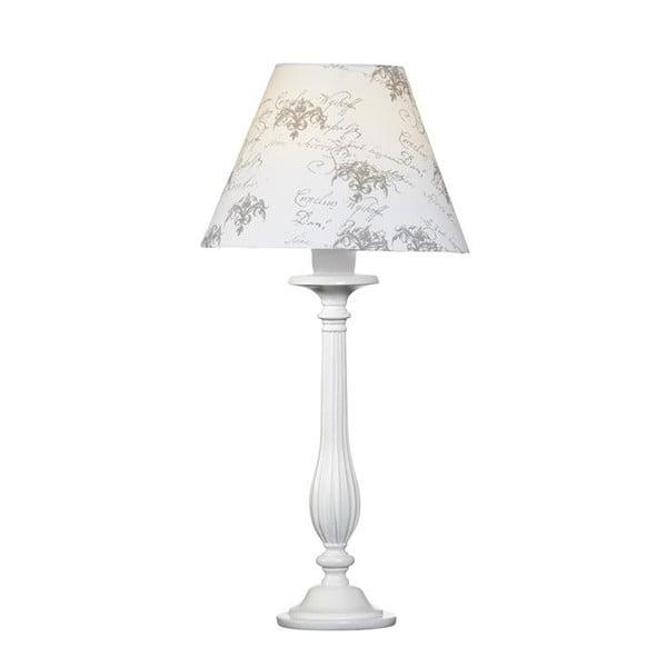 Stolná lampa Kungsham, 45 cm