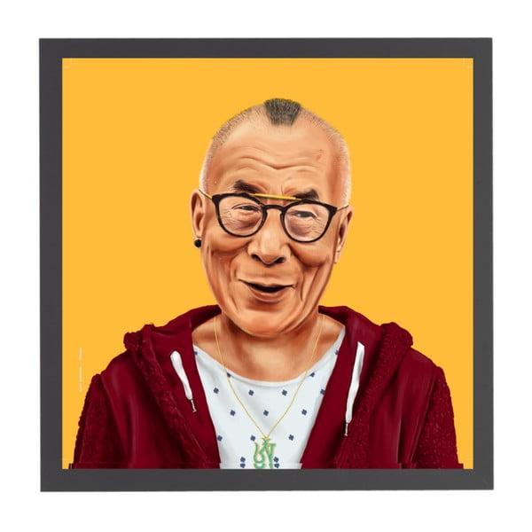 Obraz Fisura Dalai Lama, 50x50cm