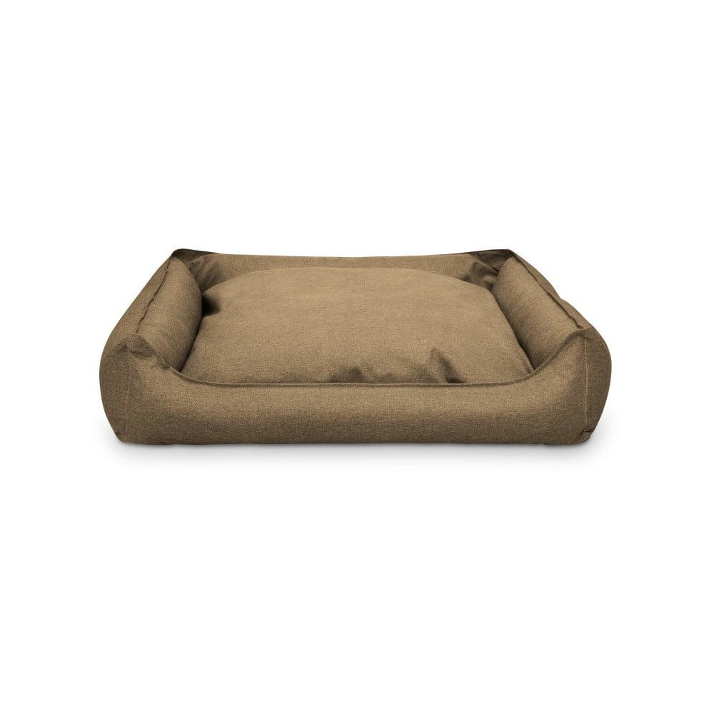 Béžový pelech pre psov Marendog Cosmos Premium