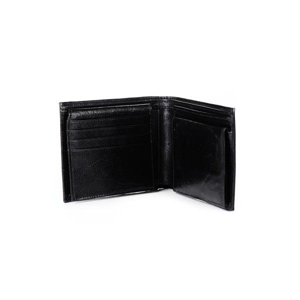 Kožená peňaženka Bari Puccini