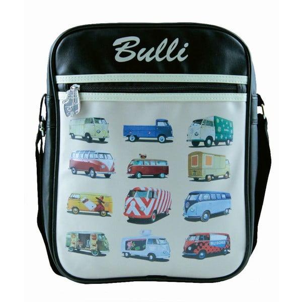 Taška cez rameno Bulli Bus