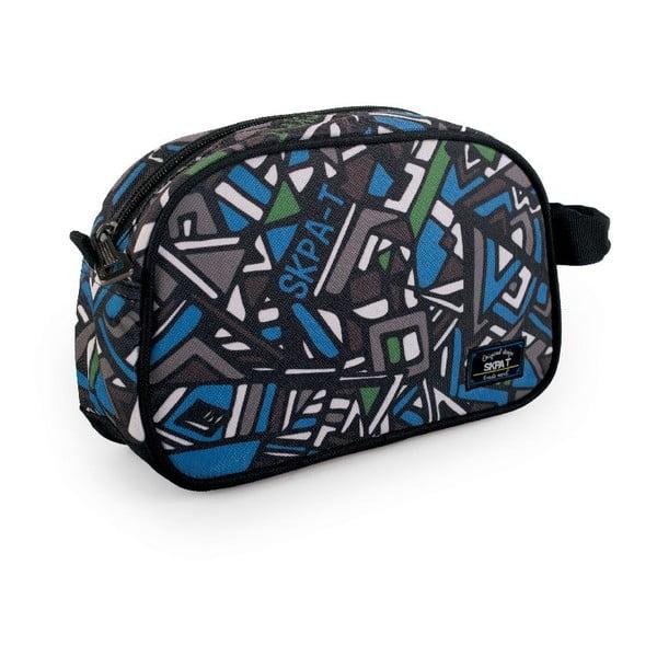 Kozmetická taška Skpa-T Black