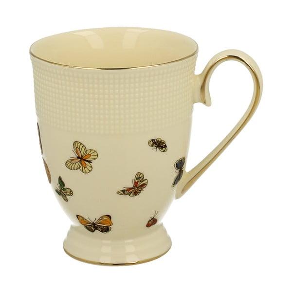 Hrnček Vanilla Butterflies, 330 ml