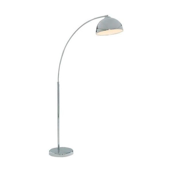 Stojacia lampa Giraffe, chróm