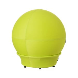 Sedacia lopta Frozen Ball Lime Punch, 55 cm