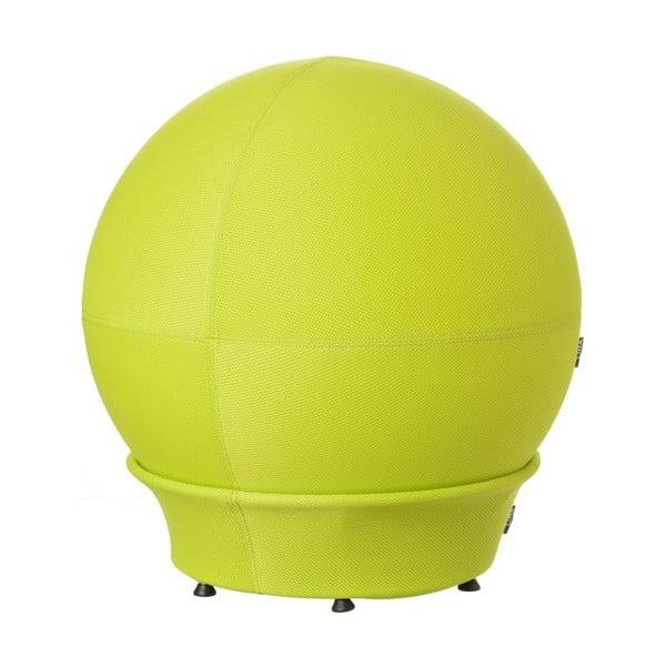 Sedacia lopta Frozen Ball Lime Punch, 55 cm