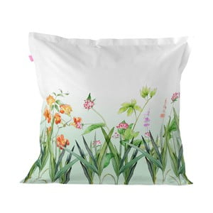 Bavlnená obliečka na vankúš Happy Friday Cushion Cover Meadow, 60 × 60 cm